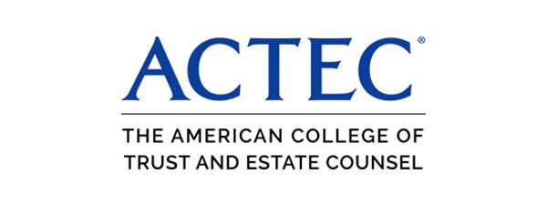 ACTEC Logo