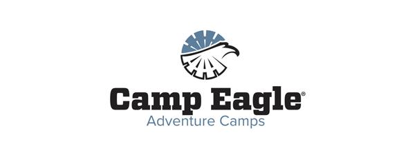 Camp Eagle Logo