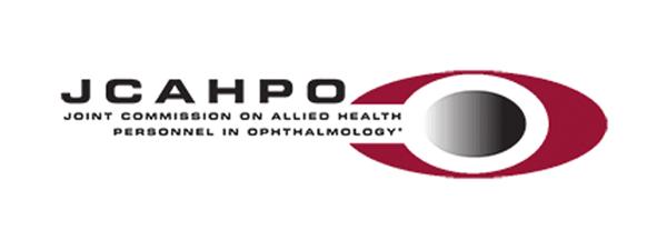 JCAHPO Logo